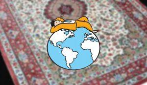 Lavaggio Tappeti Persiani Roma Nord