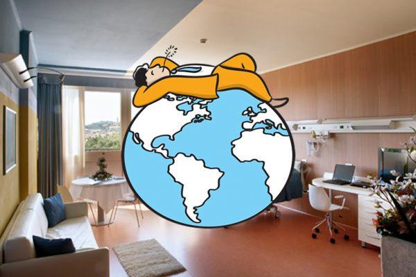 Noleggio Biancheria Cliniche Private Roma