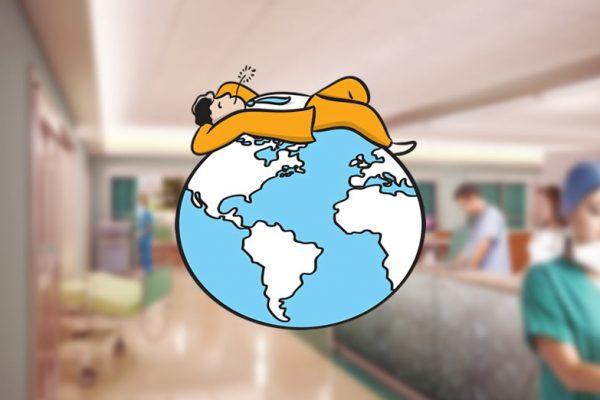 Noleggio Biancheria Cliniche Private Litorale Romano